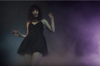 Chvrches Share New Video and Kicks off Tour This Week