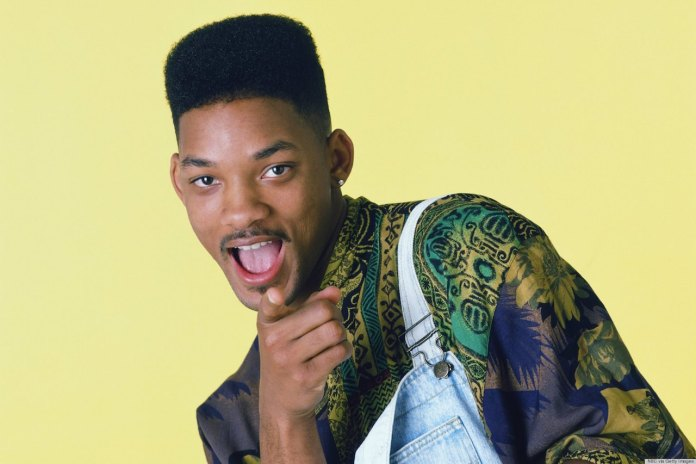 Will Smith Working on 'Fresh Prince of Bel-Air' Reboot