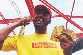 Stream GVVAAN's 'Lifeguard' EP