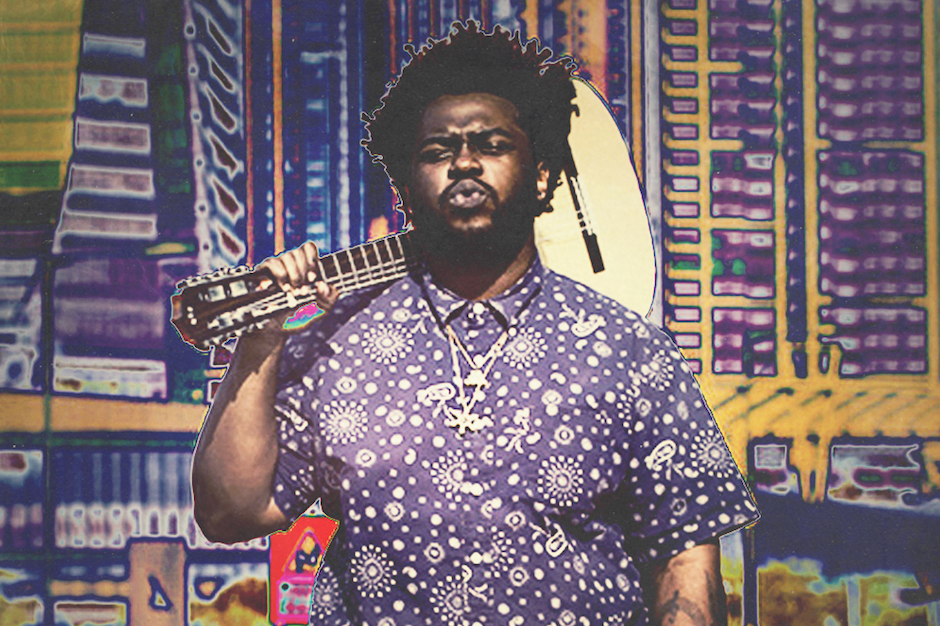 James Fauntleroy Shares Two More New Songs