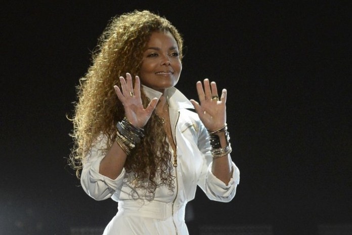 Janet Jackson Shares New Album Title and New Song