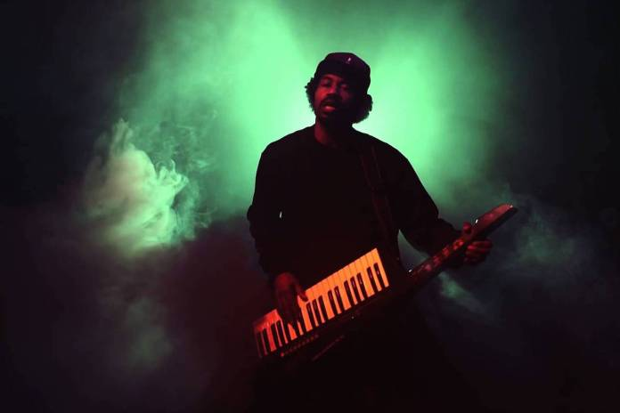 Listen to Dam-Funk's New Album, 'Invite and Light'