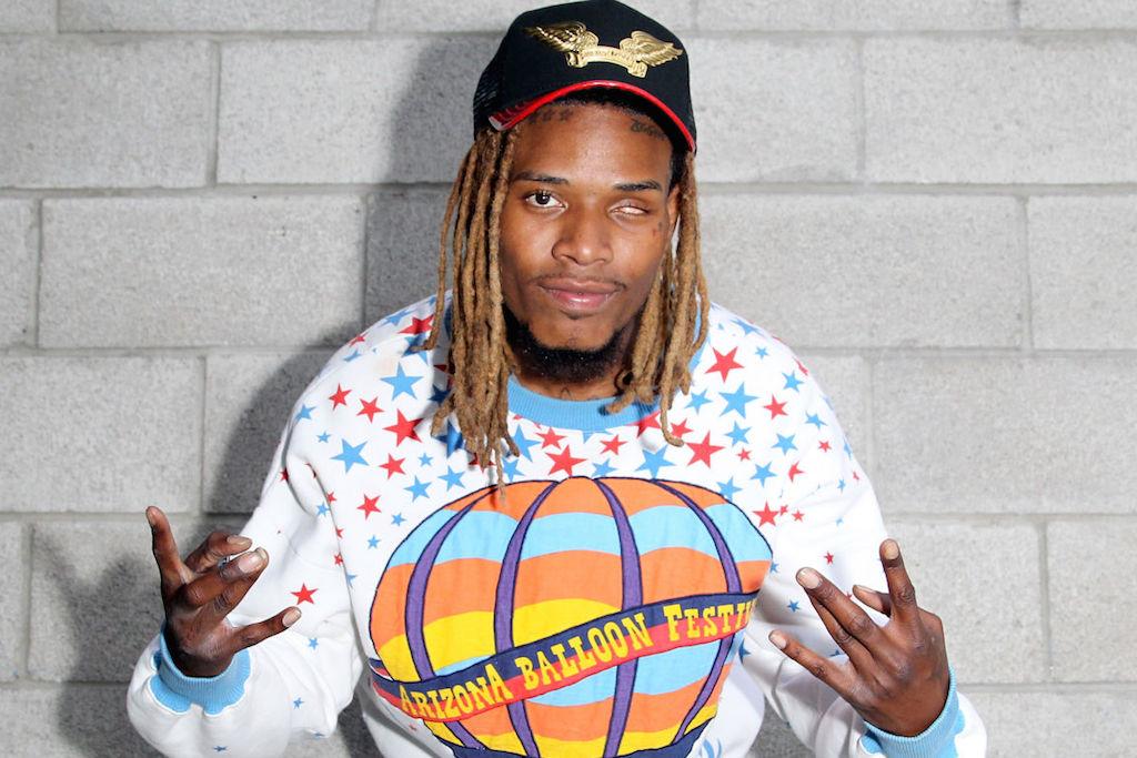 """Listen to Fetty Wap's Latest Rap Ballad, """"Again"""""""