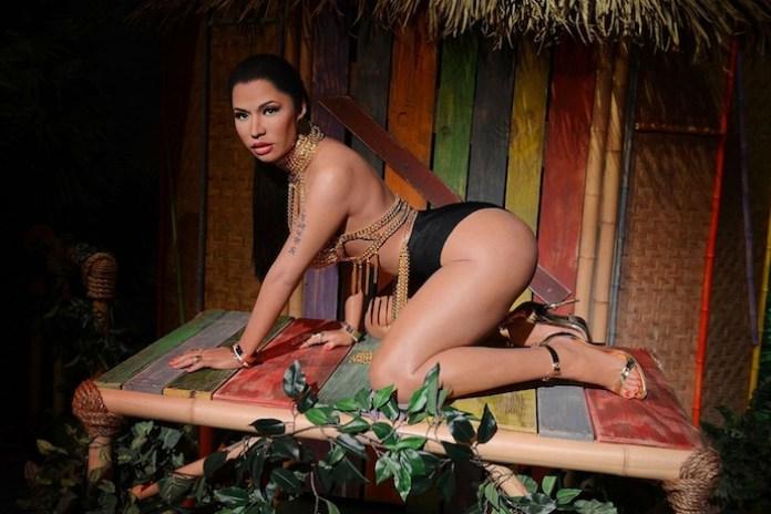Madame Tussauds Now Condemning Fans From Violating Nicki Minaj Wax Figure