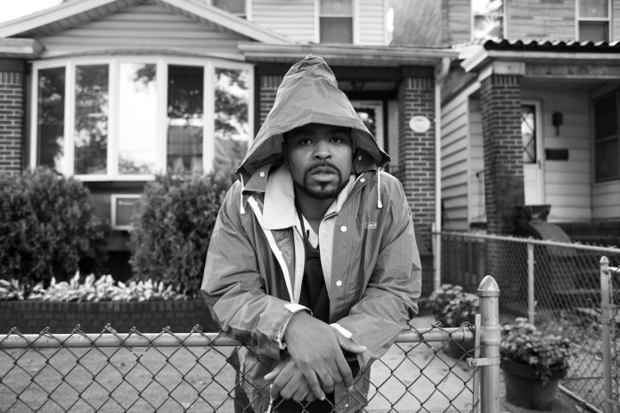 "Method Man Shares New Single, ""The Purple Tape"""