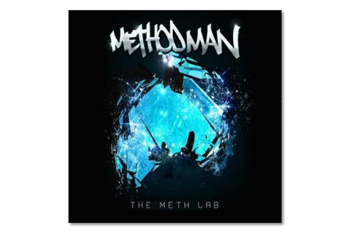 Method Man's Album Is Here For Streaming