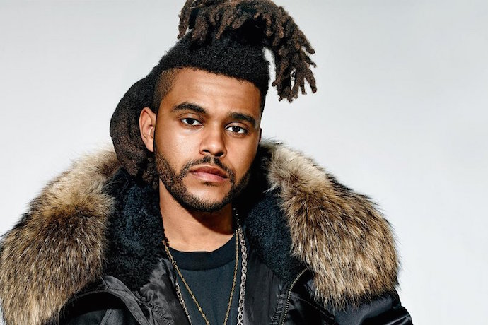 adidas Originals YEEZY Season 1 Featuring The Weeknd