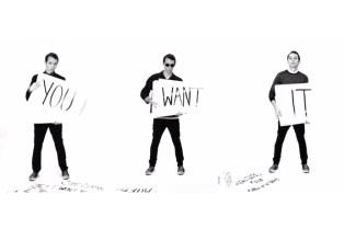 PREMIERE: Ryan Ewing - Down We Go