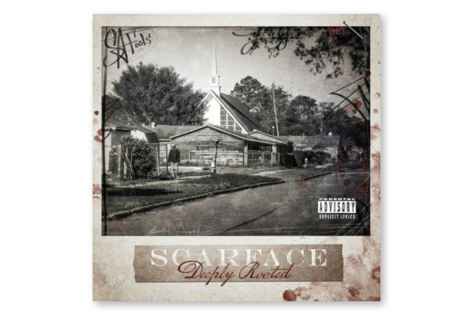 Scarface featuring John Legend - God
