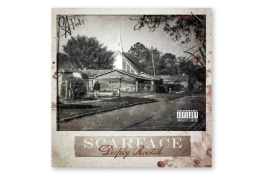 Scarface featuring John Legend - God