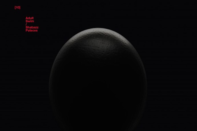 Shabazz Palaces Release New Song for Adult Swim's Single Series