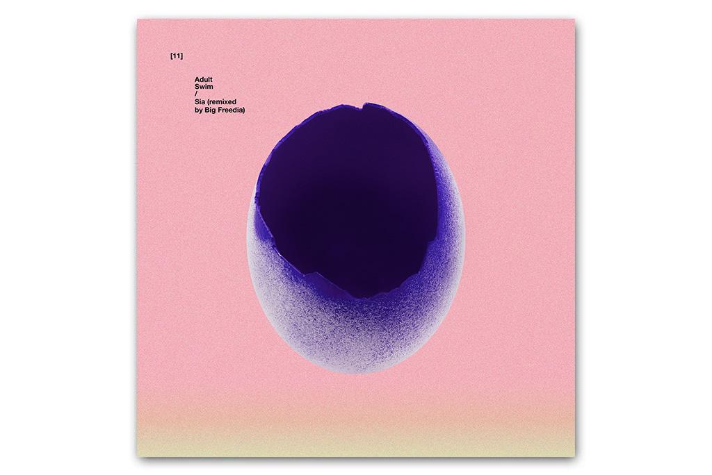 Sia featuring Big Freedia – Eye Of The Needle (Bounce Remix)