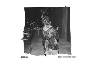 "Singer Moxie Raia Covers Travi$ Scott's ""Drugs You Should Try It"""