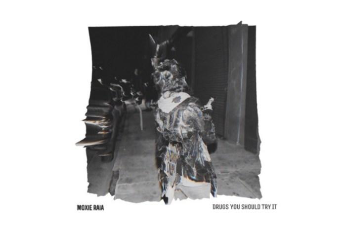 "Singer Moxie Raia Covers Travi$ Scott's ""Drugs You Should Try It"""