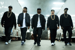 'Straight Outta Compton' Sees Unexpected Huge Success With Opening Weekend Sales