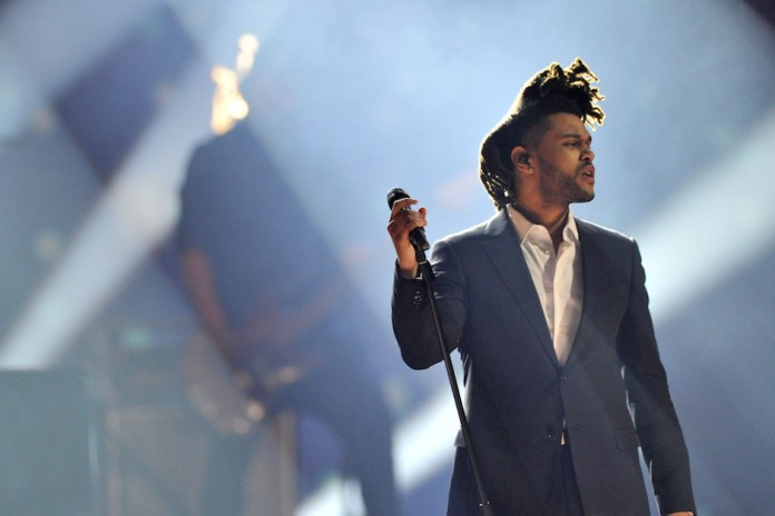 The Weeknd's Tracklist is Officially Available