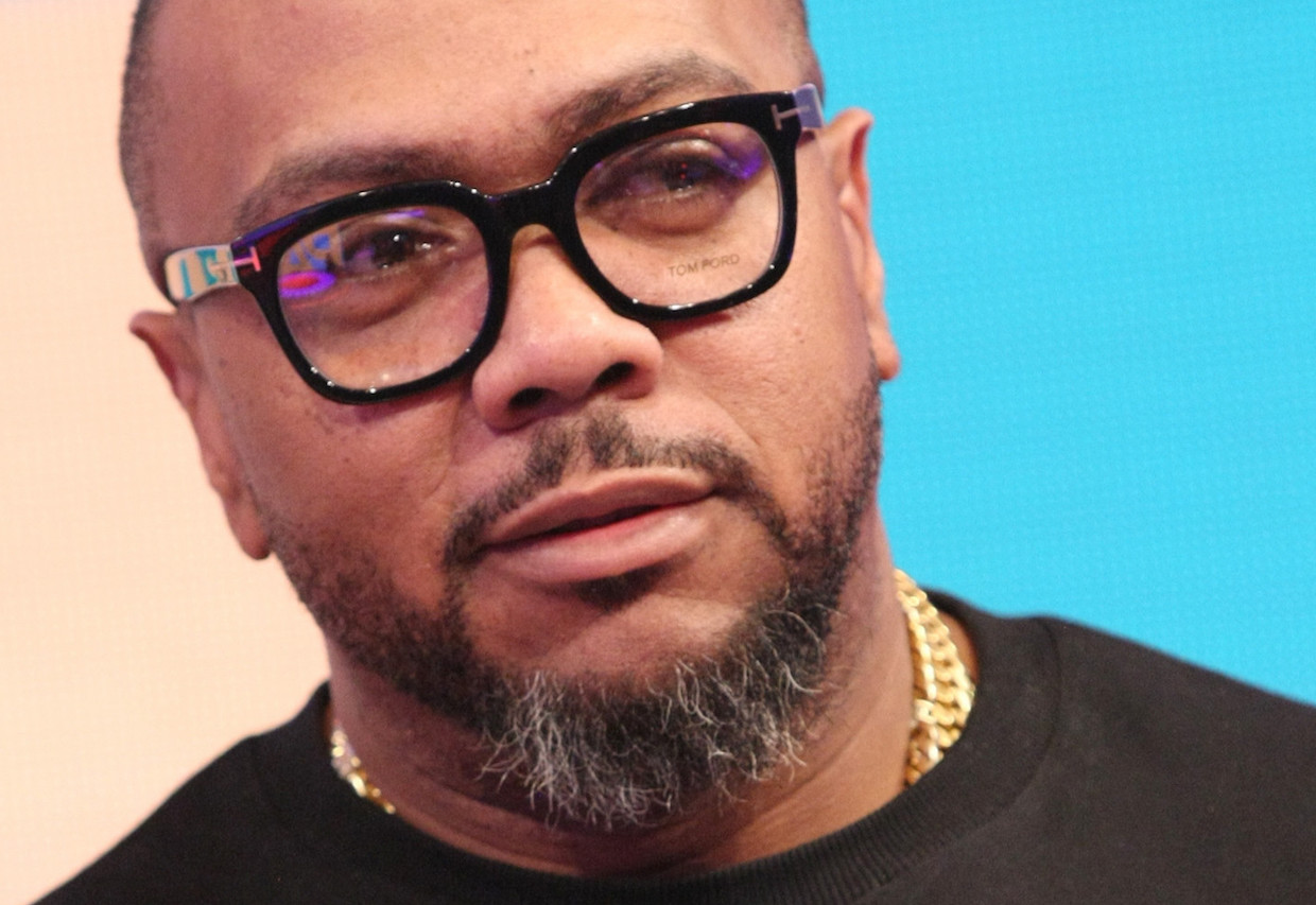 Timbaland's First Single From 'Opera Noir' is Here