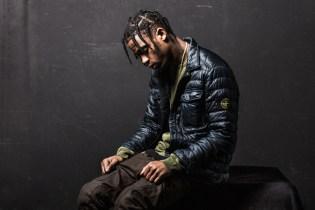 Travi$ Scott's Album, 'Rodeo' is Finished