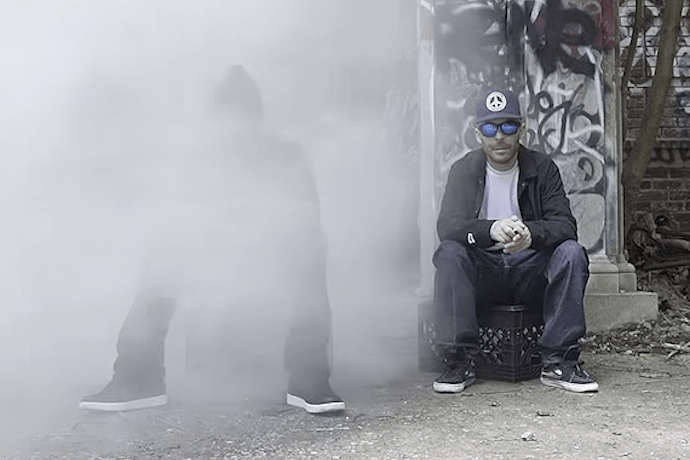 """Watch Gangrene's New Video for """"Sheet Music"""" featuring Havoc & Sean Price"""