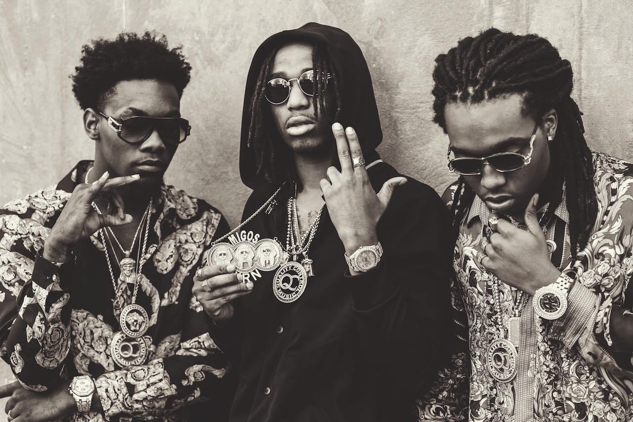 "Watch Migos' New Video for ""Pipe It Up"""