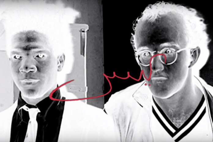 "Yasiin Bey Releases Video for ""Basquiat Ghostwriter"""