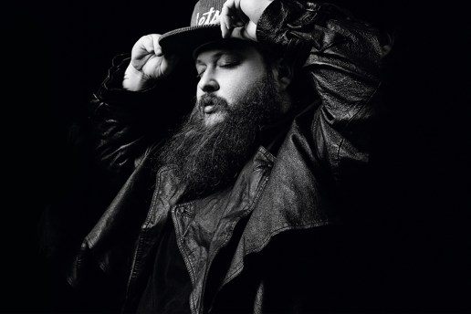 Action Bronson Is Allegedly Sued by Puerto Rican Salsa Group