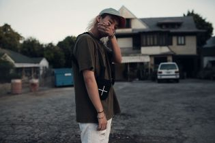 American Hustle: A Conversation with Keith Ape