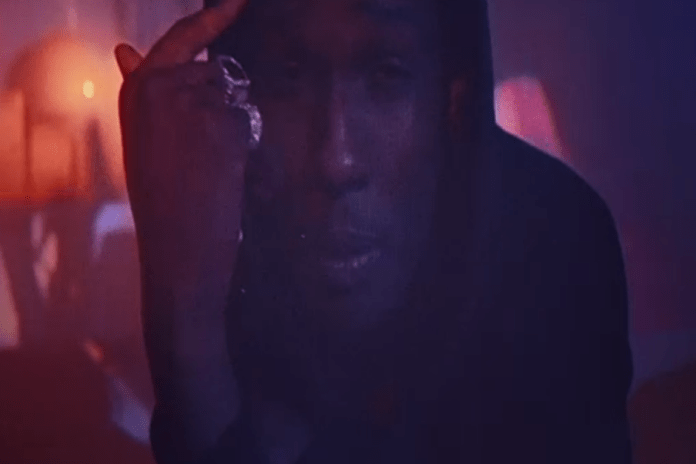 "Watch the Trippy Video for A$AP Rocky's Kanye West-Featured ""Jukebox Joints"""
