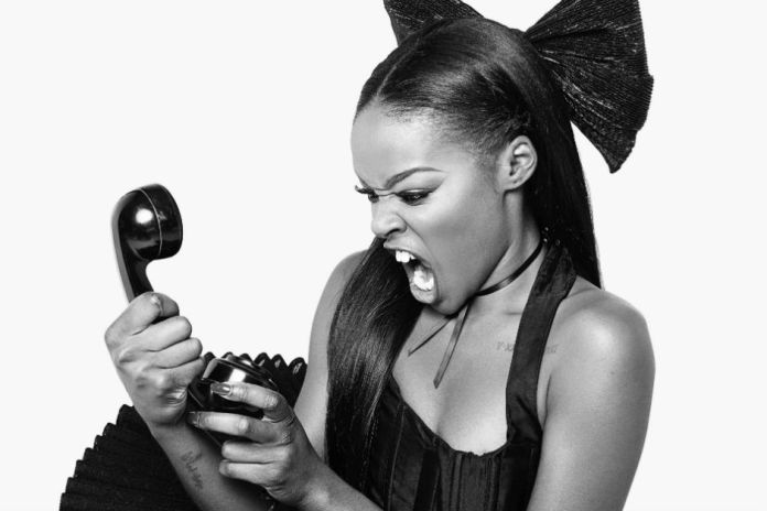Azealia Banks Chimes in on Drake vs. Meek Mill