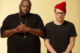 Banksy Interviews Run the Jewels About Kanye West, Theme Parks and More