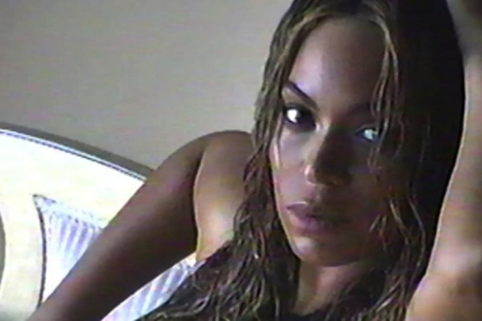 Watch Behind the Scenes Footage of Beyoncé's Vogue Cover Shoot