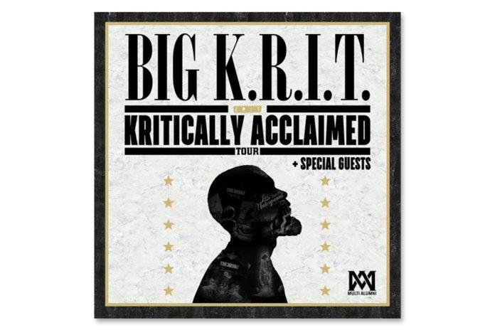 Big K.R.I.T. - 86