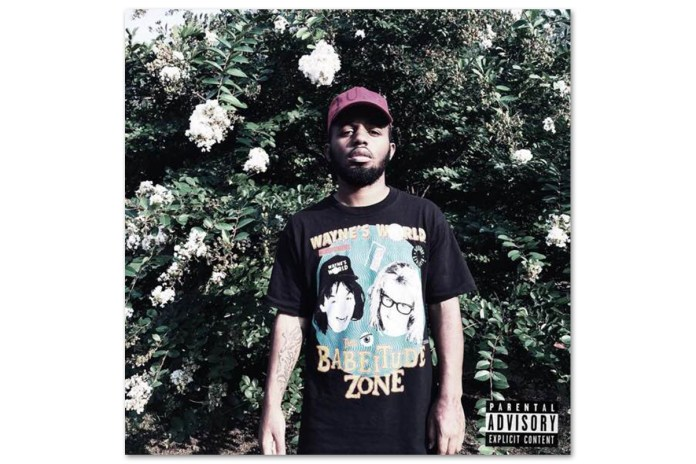 MADEINTYO - You Are Forgiven (EP Stream)