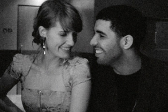 """Listen to Drake's """"Back to Back"""" and Florence + the Machine's """"Delilah"""" Mashup"""