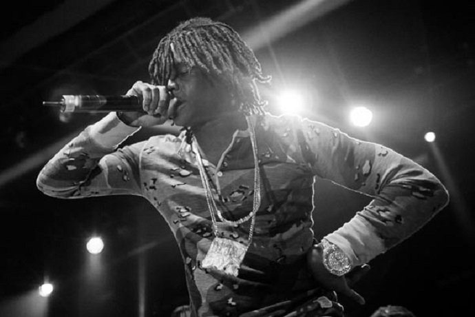 """Chief Keef Unveils First 'Bang 3 (Part 2)' Single, """"Bouncin"""""""