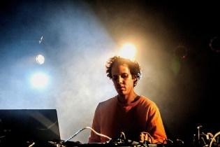 CHVRCHES - Leave A Trace (Four Tet Remix)