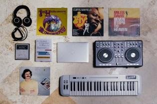 Music Essentials: Curtis Heron
