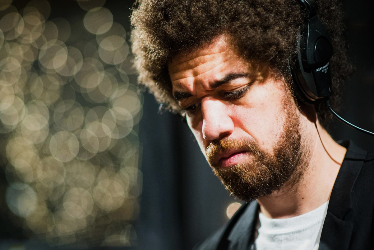 Danger Mouse Is Working With Adele and Red Hot Chili Peppers