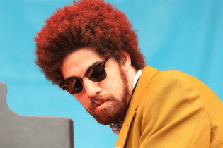Danger Mouse Starts His Own Label