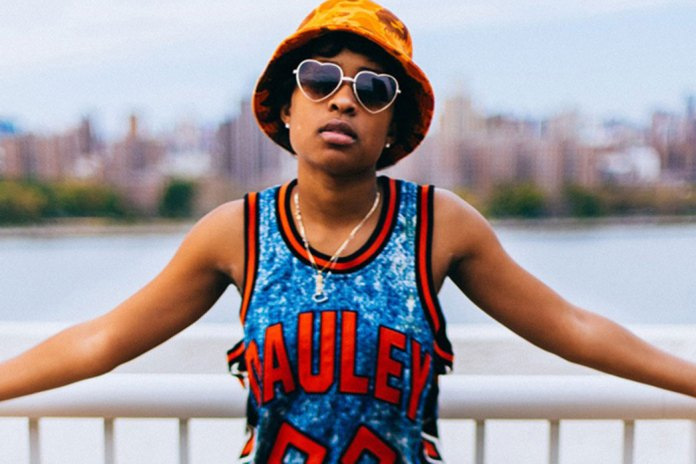 """Dej Loaf Drops Two New Tracks """"You Don't Know Me"""" and """"I Got Problems"""""""