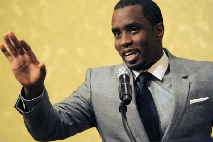 "Diddy's ""Favorite Rapper"" Is Drake"