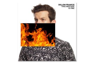 Dillon Francis Shares 'This Mixtape Is Fire.' EP on SoundCloud
