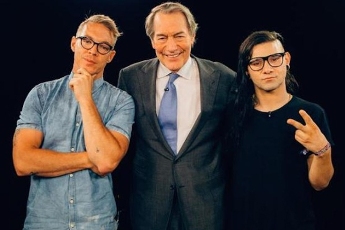 Diplo & Skrillex to Form Supergroup With Members of Arcade Fire