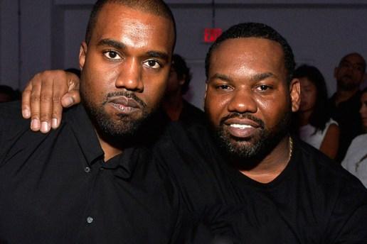 DJ Absolut featuring Kanye West, Raekwon, Havoc, Consequence & Beanie Sigel - If I Shoot You