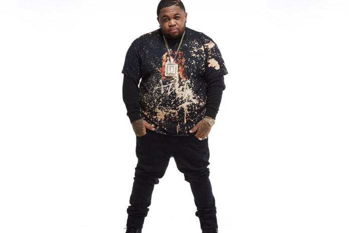 """DJ Mustard Feels That """"Fancy"""" and """"Classic Man"""" Are Ripoffs"""