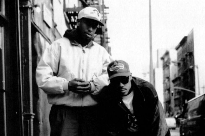 DJ Premier Is Developing a Gang Starr Biopic