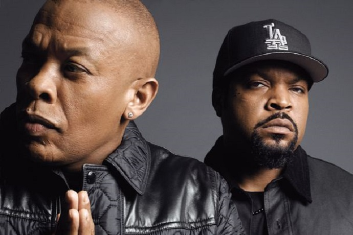"Dr. Dre ""Just Couldn't Feel"" 'Detox'"