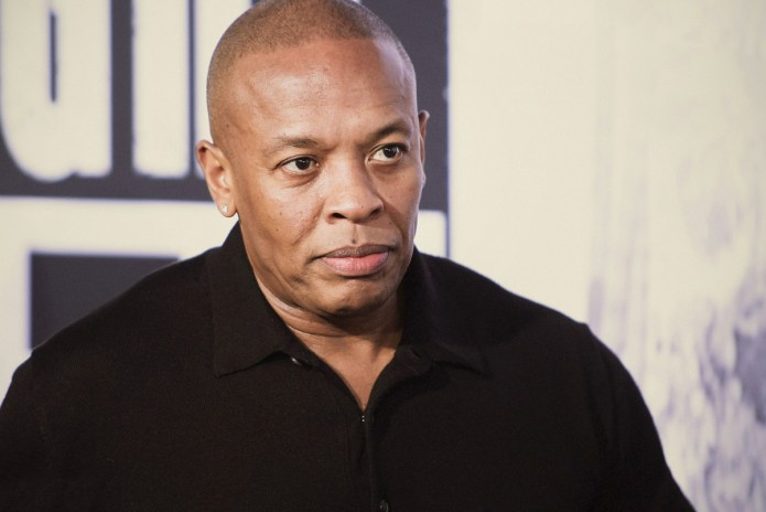 "Dr. Dre on Domestic Abuse Accusations: ""I Apologize to the Women I've Hurt."""