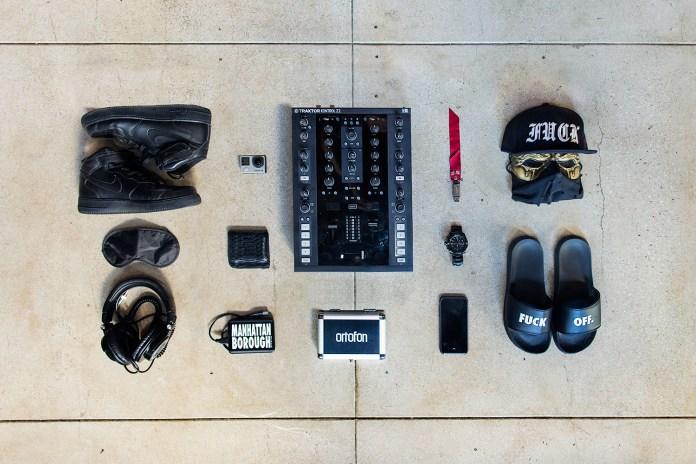 Essentials - ƱZ