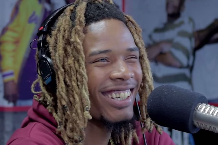 Fetty Wap Reveals a Drake Collaboration Is on the Way
